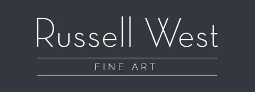 Russell-West-Fine-Art-Logo-2