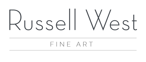 Russell West Fine Art